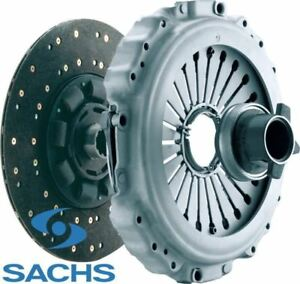 FOR PORSCHE 944 924 (M44 ENGINE) COMPLETE CLUTCH KIT OEM SACHS 3000950057