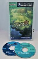 Tales of Symphonia Video Game for Nintendo GameCube NTSC-J JAPANESE