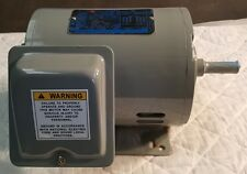 NEW WESTINGHOUSE TECO 1-1/2 HP, 3430 RPM INDUCTION MOTOR, 3-PH, 230/460 VOLT