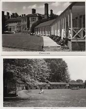 2 Champneys Nr Tring Chalets RP old pcs used 1959