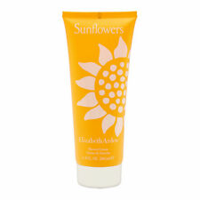 Sunflowers by Elizabeth Arden for Women 6.8 oz Shower Cream Brand New