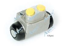 MG ZR ZS O/S RH Right Rear Wheel Cylinder *APEC* BCY1151