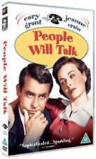 Cary Grant, Jeanne Crain-People Will Talk DVD NEW