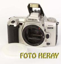 Minolta Dynax 404si Spiegelreflexkamera ***90600