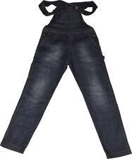 Miss Sixty Latzhose  Jeans  Gr. 27  Stretch  Latzjeans  NEU