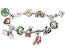 Wizard of Oz Bradford Exchange Pandora Bracelet