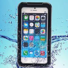 Impermeable Funda para Iphone 6/6s a Prueba de Agua Exterior Protectora Armor