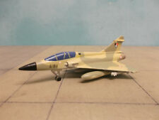 Mirage 2000 French Air Force Dessert Camouflage 1:200 scale from Eclipse Models