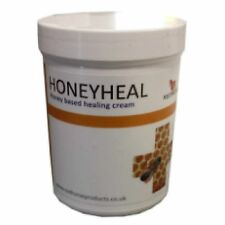 HoneyHeal Red Horse Products Healing Cream 190ml