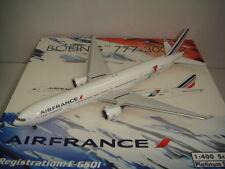 """Phoenix 400 Air France Af B777-300Er """"2010s color - Colors of JonOne"""" 1:400"""