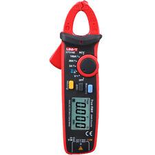 Uni T Digital Ut210e 100a 600v Ac Dc Clamp Meter Multimeter True Rms Vfc Diode