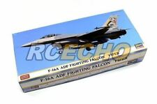 Hasegawa Aircraft Model 1/72 F-16a ADF Fighting Falcon Viper 01980 H1980