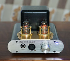 Little Dot MK III SE 6N11 Fully Balanced Headphone amplifier