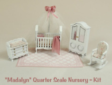 CHM The Connor Quarter Scale Study Kit
