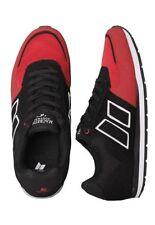 Rote Herren-Turnschuhe & -Sneaker