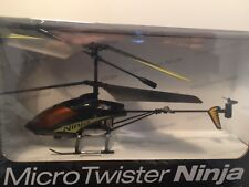 Ninja R/C helicopter - fantastic quality and value - great gift FREE P&P