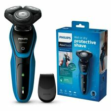Philips AquaTouch Wet and dry electric shaver S5050/06 ComfortCut Shaver Men*us