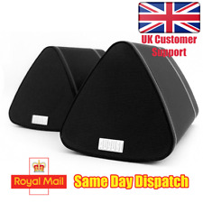 More details for bluetooth speakers - dual speakers for pc / smartphones / tablets / laptops
