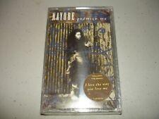 Nayobe - Promise Me (Cassette, 1990) Brand New, Sealed