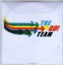 (BR330) The Go! Team, T O R N A D O - DJ CD