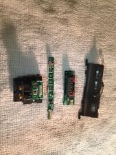 Sharp IR Sensor Board, And 3 Other Boards For LC-37GD4U