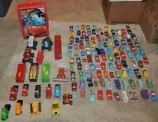 Huge Lot 138 Disney Cars Diecast, Mini, Monster, Holiday, Frank, Case- Few Dupes