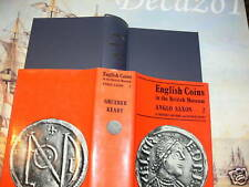 GRUEBER and KEARY: Coins in the B.M. ANGLO SAXON Vol 2
