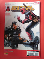 MARVEL - DEADPOOL - PANINI COMICS - VF - 2015 - N°12 - M03299