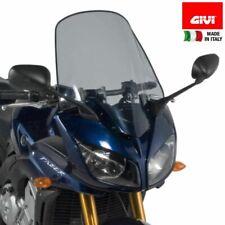 Windshield fumado por Yamaha Fz1 fazer 1000 06/15 Givi Windscreen