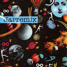 CD ALBUM JEAN MICHEL JARRE JARREMIX COLLECTOR RARE EXCELLENT ETAT 1995 !!!!
