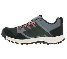 adidas Aw17 Womens Kanadia 7 GTX Trail Running Shoes Size UK 7 Black/grey