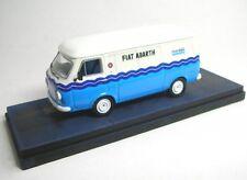 Fiat 238 River Équipe (1972)