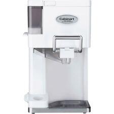Cuisinart ICE-45 Mix It in Soft Serve 1-1/2qt Ice Cream Maker White