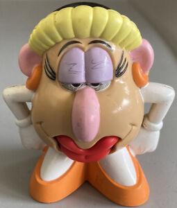 2002 Hasbro JACK IN THE BOX SEALED KIDS MR. POTATO HEAD CLASSIC TOY