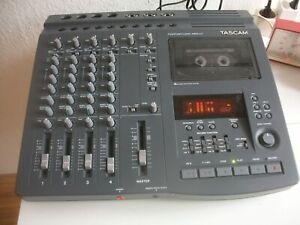 Tascam Portastudio 424 MK II im sehr guten Zustand hergestellt ca. 1997