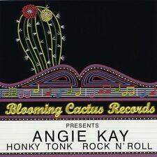 CD de musique country rock 'n' roll