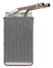 NEW FRONT HEATER CORE FITS 2006-2009 CHEVROLET EQUINOX HTR010574
