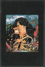 Andrea Pazienza : cartolina riproducente copertina di Glamour Book del 1984 - I°