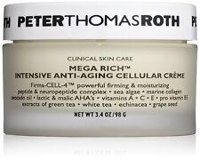 Peter Thomas Roth Mega Rich Intensive Anti-Aging Cellular Creme 3.4 Oz SEALED