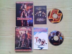 Daredevil - Edicion Coleccionista 2 DVD