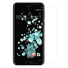 100% GENUINE TEMPERED GLASS SCREEN PROTECTOR COVER FOR HTC U Ultra