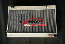 4ROW Aluminum Radiator For Ferrari 308 GTB 1975-1980; 308 GTS 1977-1980 3.0L V8