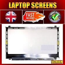 "15.6"" CLEVO W650RB LED BACKLIT FHD Laptop screen LCD RAZOR TYPE"