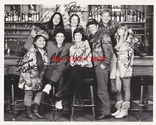 NORTHERN EXPOSURE 8x10 signed cast photo autographed Reprint