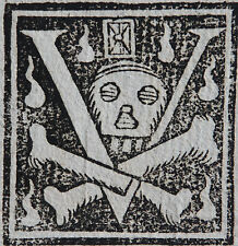 PLACARD MORTUAIRE ORIGINAL DE 1780 , SEBASTIEN POTIER, BOURGEOIS D'ORLEANS,