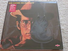 Townes Van Zandt-Our Mother the Mountain-NEUF-LP Record