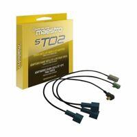ACC-SAT-T02/ST02 IDATALINK MAESTRO/TOYOTA SATELLITE RADIO &GPS ANTENNA RETENTION