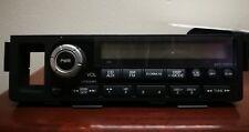 06 07 08 HONDA Ridgeline XM AM FM Radio Stereo for Navigation 39100-SJC-A40 4AS0