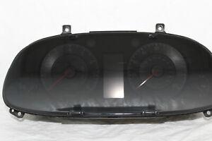 Speedometer Instrument Cluster 2011 Hyundai Azera Dash Panel Gauges 53,185 Miles