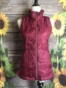 Lululemon  Vest magenta pink size 6